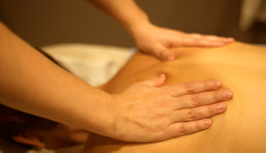 Registered Massage Therapists